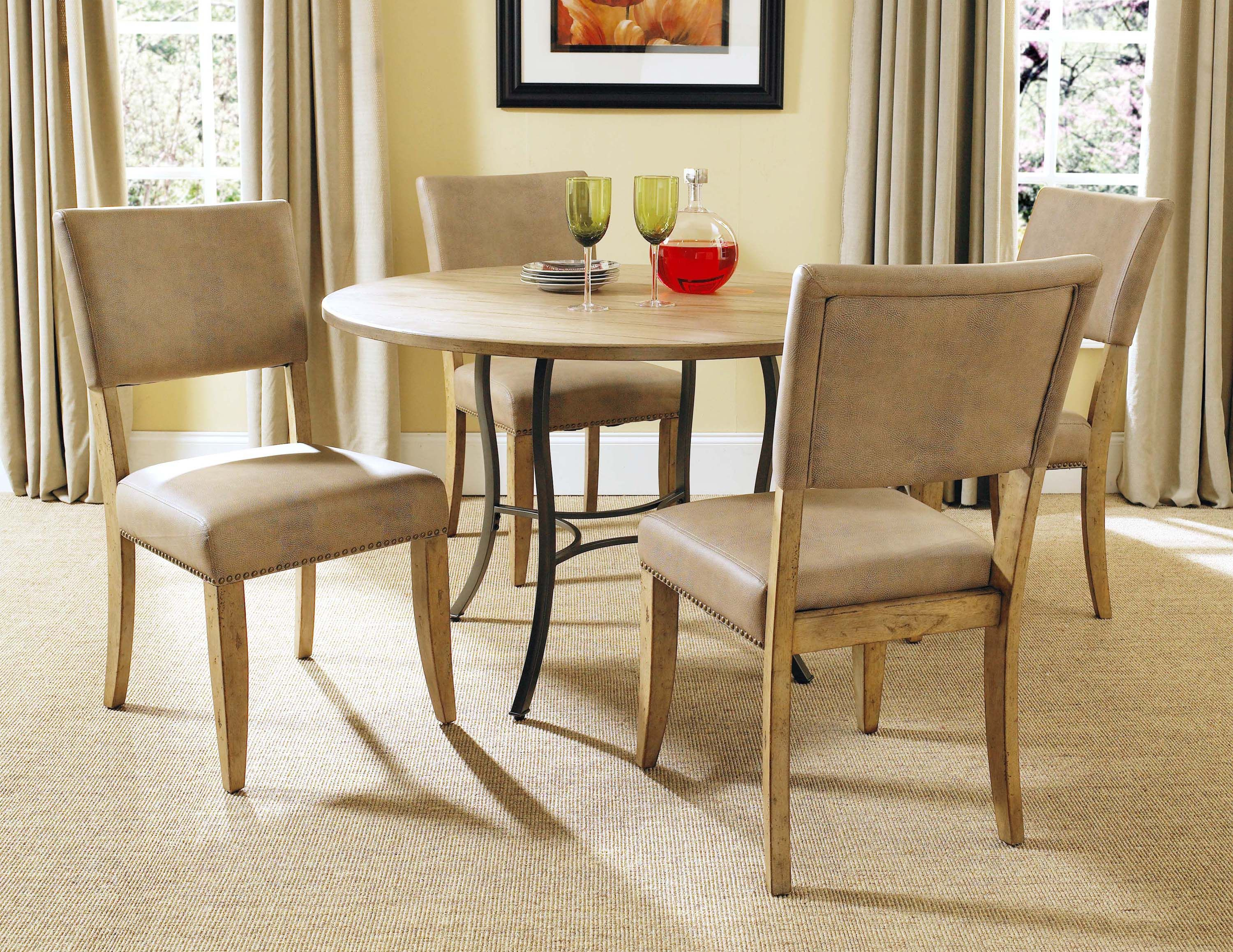 Parson Dining Room Chairs Highlight Your Dining Look Exceptionally Extraordinary Cheap Dining Room Sets Under 100 Inspiration Design
