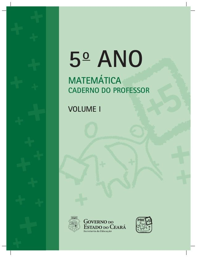 Pin Em Mat Caderno 1