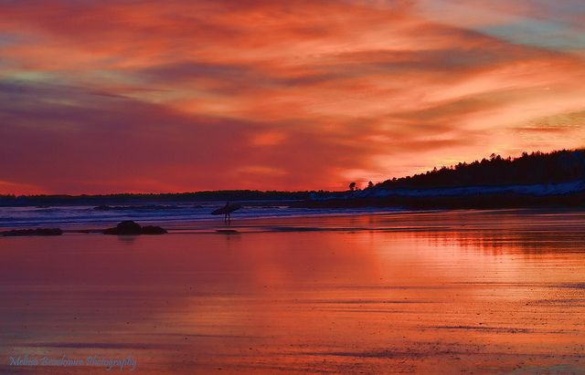 Ruby Beach Wa. Sunset | Olympic national park, Sunset