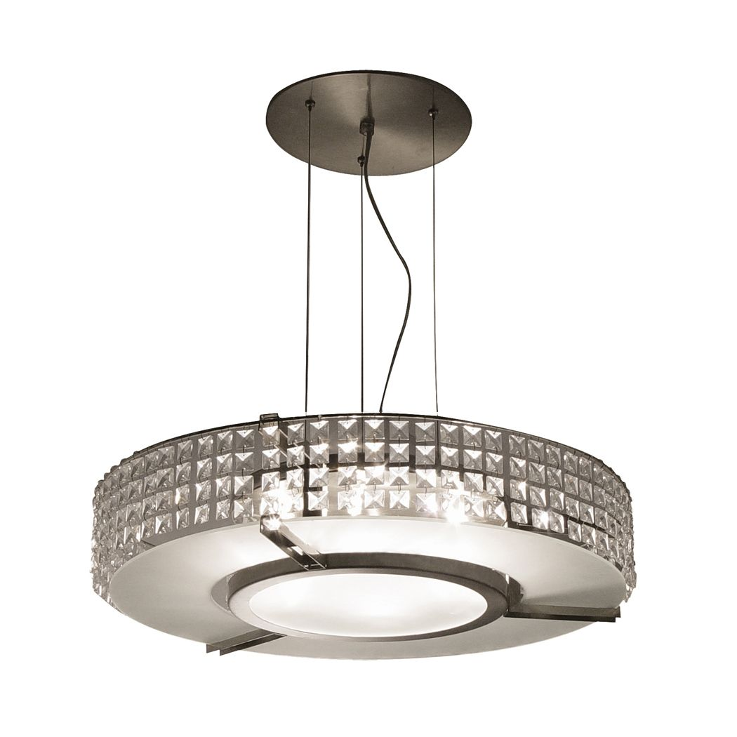 Light Fixtures Online Canada Bazz Lighting Lu4019cc Glam Round Large Pendant Lowe 39s