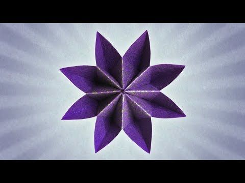 Origami diamond star francesco guarnieri youtube origami origami diamond star francesco guarnieri youtube mightylinksfo Images