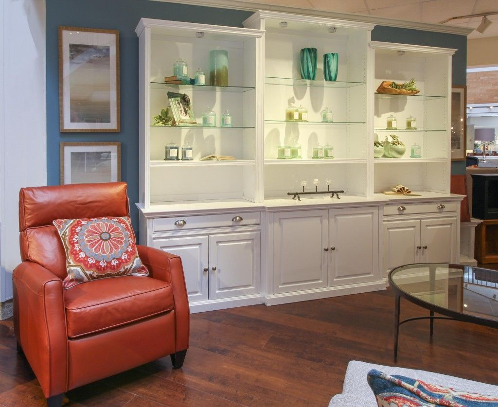 Furniture · Southampton Showroom | Oskar Huber ...