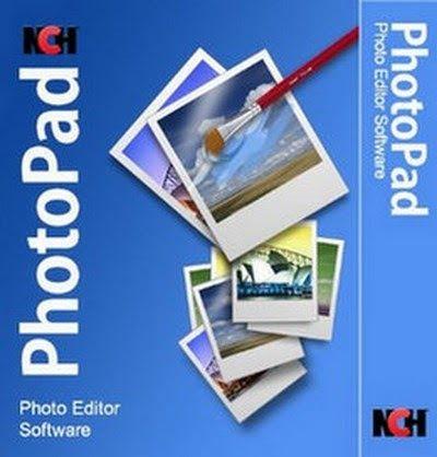 NCH PhotoPad Pro v3.21 incl Keygen-LAXiTY