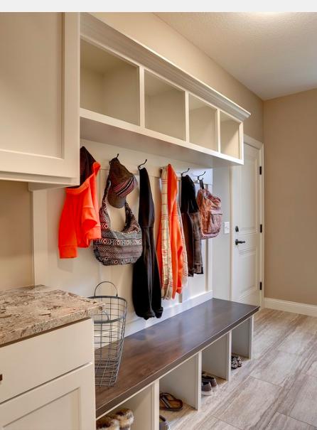 Simple Mudroom Layout Laundry Mud Room Mud Room Entry Pantry Room
