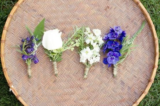 Boutonnieres Boutonnieres For The Boys 1282747 Wedding Flowers Bridal Flowers Boutonniere Wedding