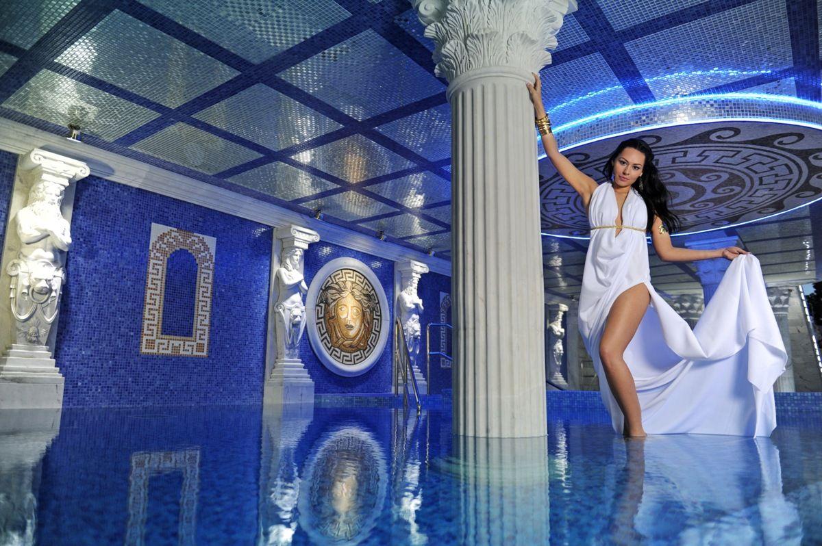Kúpele Rajecké Teplice ponúkajú do konca marca zimné zľavy až do 25%  Do konca marca 2015 môžu záujemcovia využiť zimné zľavy vo výške až 25 %, ktoré ponúkajú  Slovenské liečebné kúpele (SLK) Rajecké Teplice, a.s. Zľavu je možné využiť pri pobyte Relax Classic v termínoch nedeľa - piatok už od dvoch nocí. Akcia platí pre hotely Ahrodite**** izby v kategórii Superior a Aphrodite Palace****  izby kategórie De luxe.