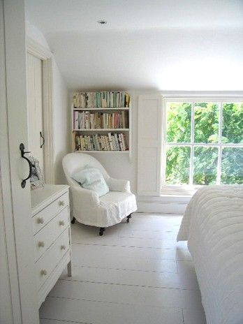 a place to read
