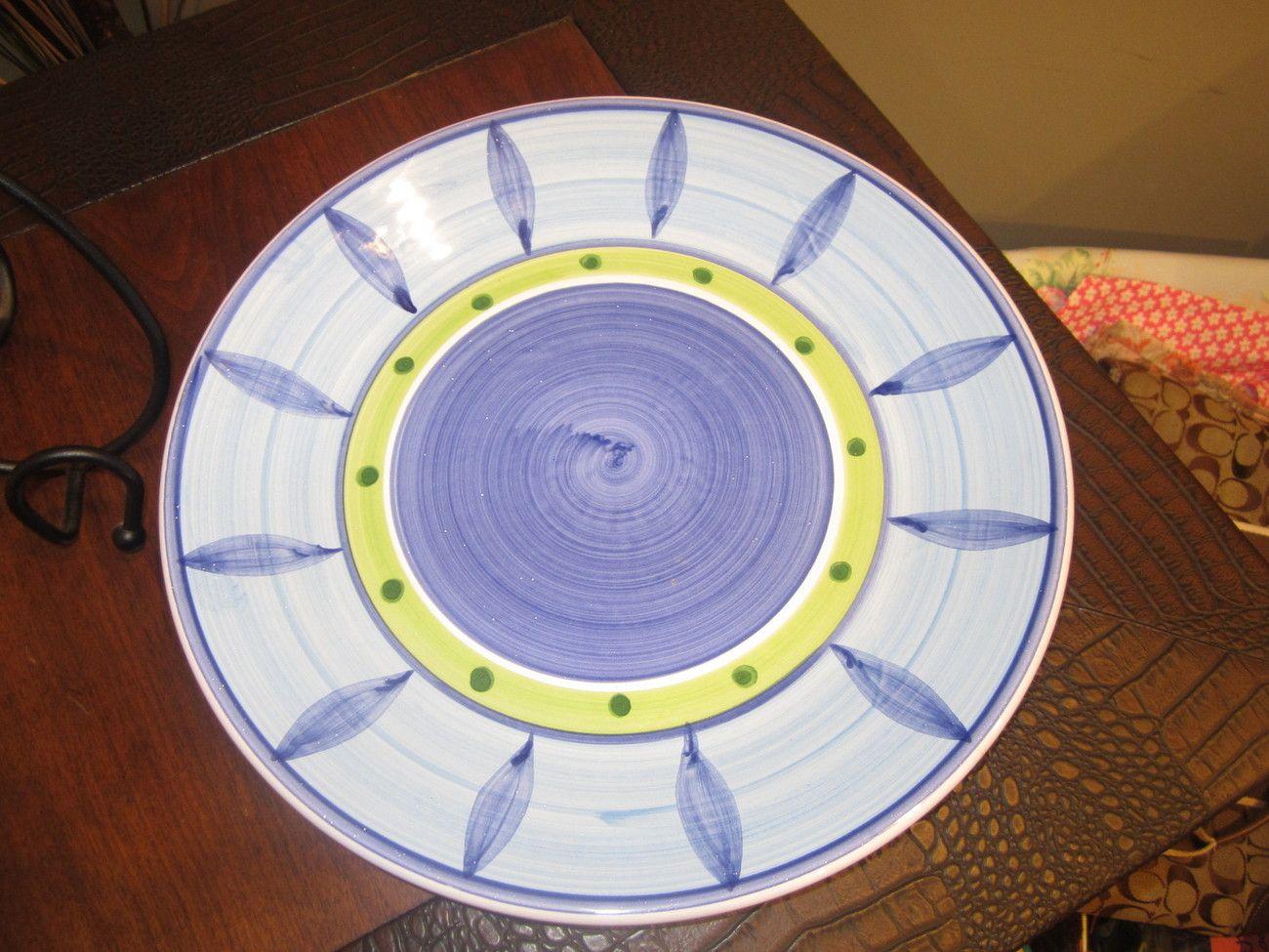 CALECA BLUE MOON CHOP PLATE  $24.49