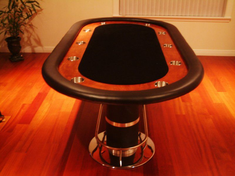 how to make a poker table plans home design pinterest poker rh pinterest com how to make a poker table padded rail how to make a poker table out of wood