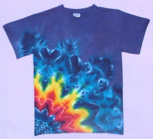 Tie Dye T Shirt Google Search Tie Dye Pinterest