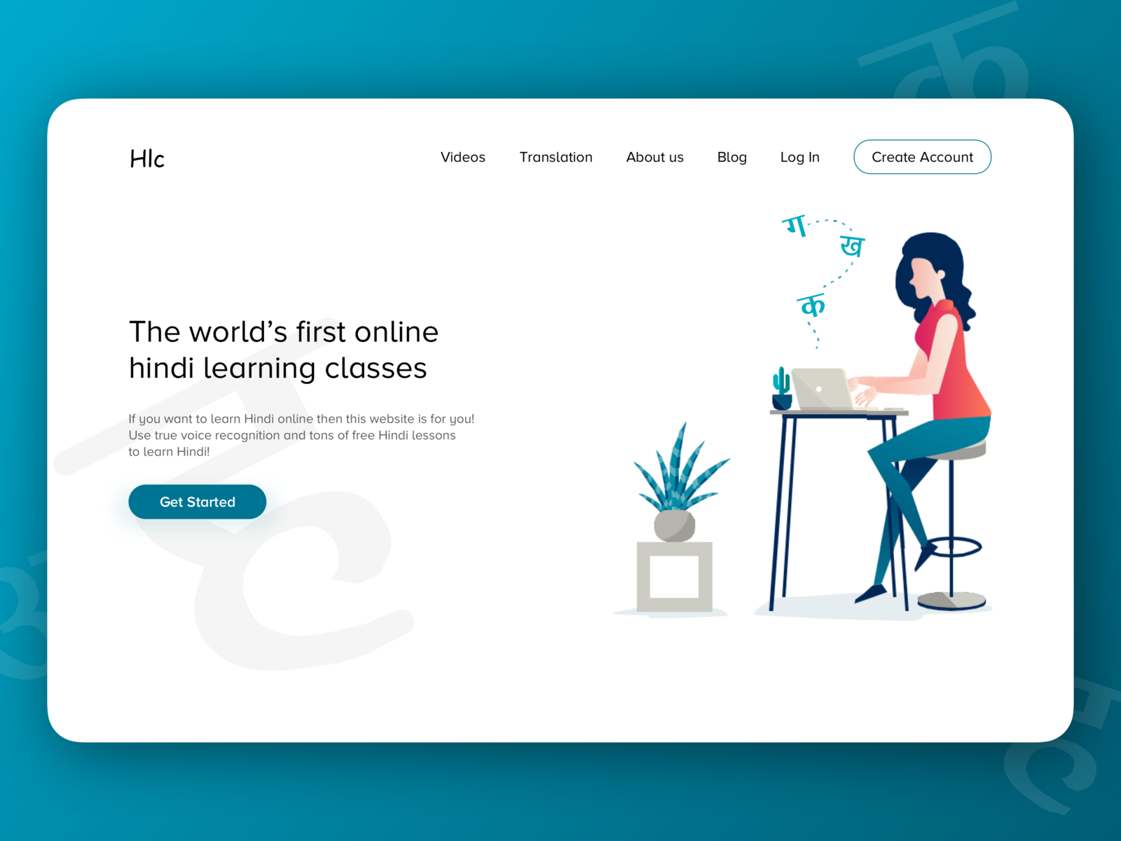 Online Hindi Learning Classes Learning Online Hindi