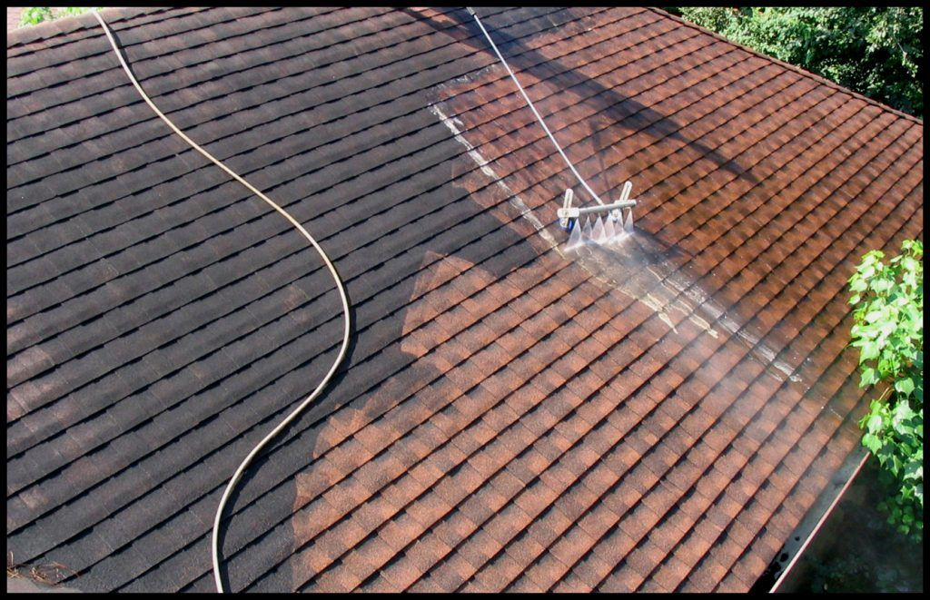 Best How Much Does A Pressure Washing Cost Cedar Roof Roof Repair Diy Exterior House Renovation 400 x 300