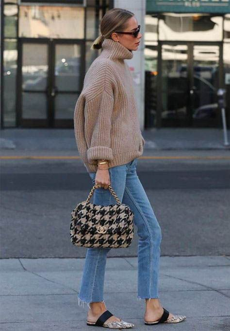 25+ Ways to Wear Jeans - FROM LUXE WITH LOVE