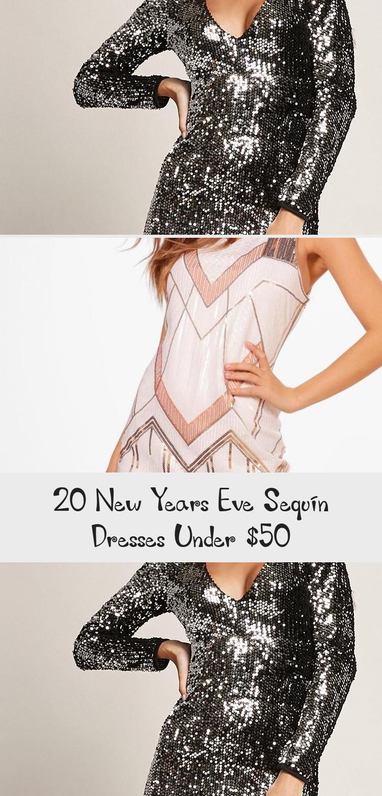 20 New Years Eve Sequin Dresses Under 50 Kayla's Blog