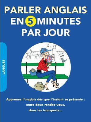 Grande Bibliotheque Livre Parler Anglais En 5 Minutes