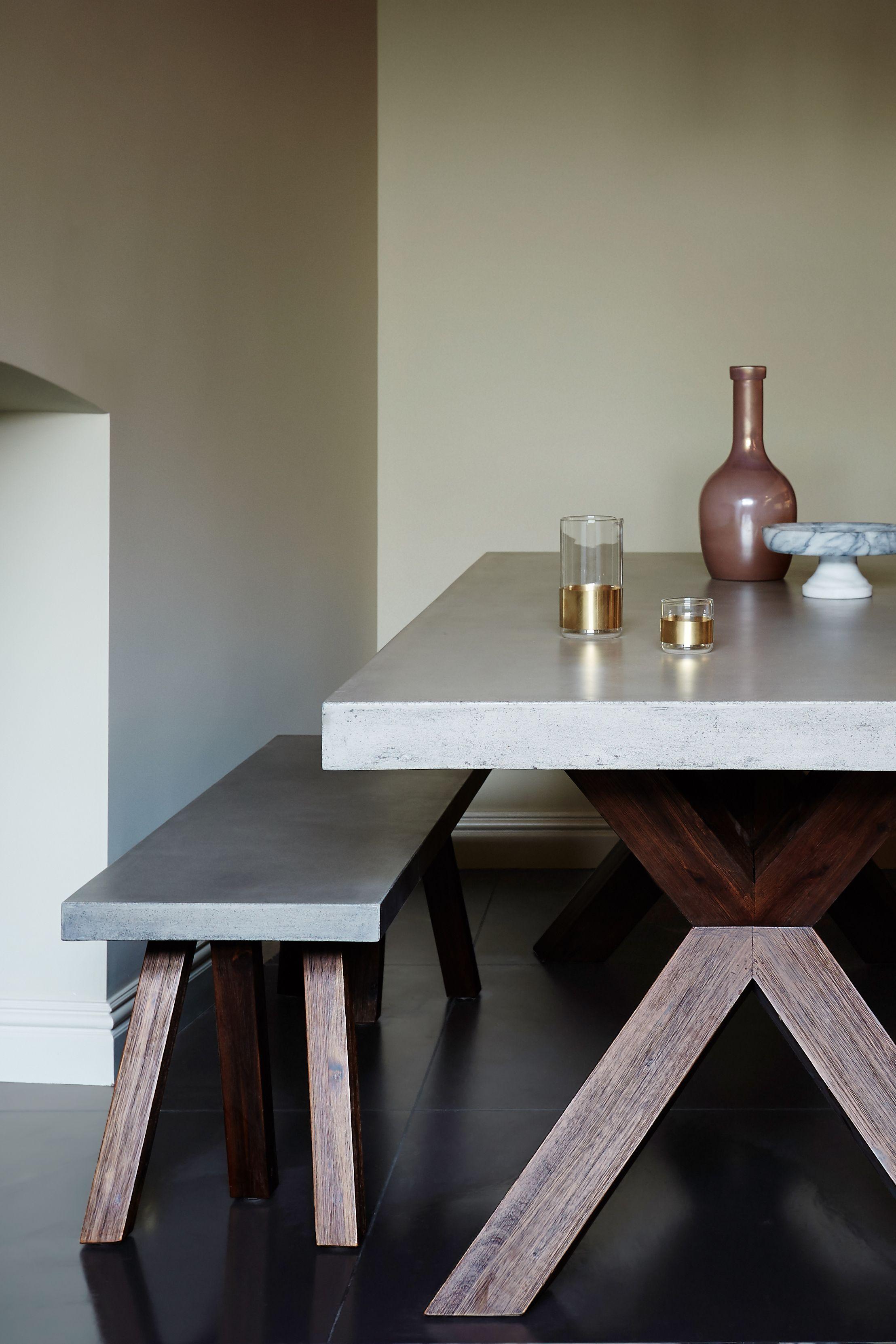 Bleecker Rectangle Dining TableDining