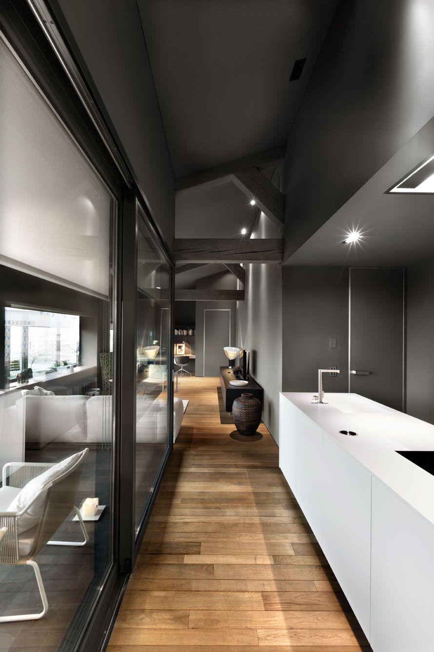 Le case di elix r l 39 interior design s 39 fatto rivista for Arredamento case di lusso interior design