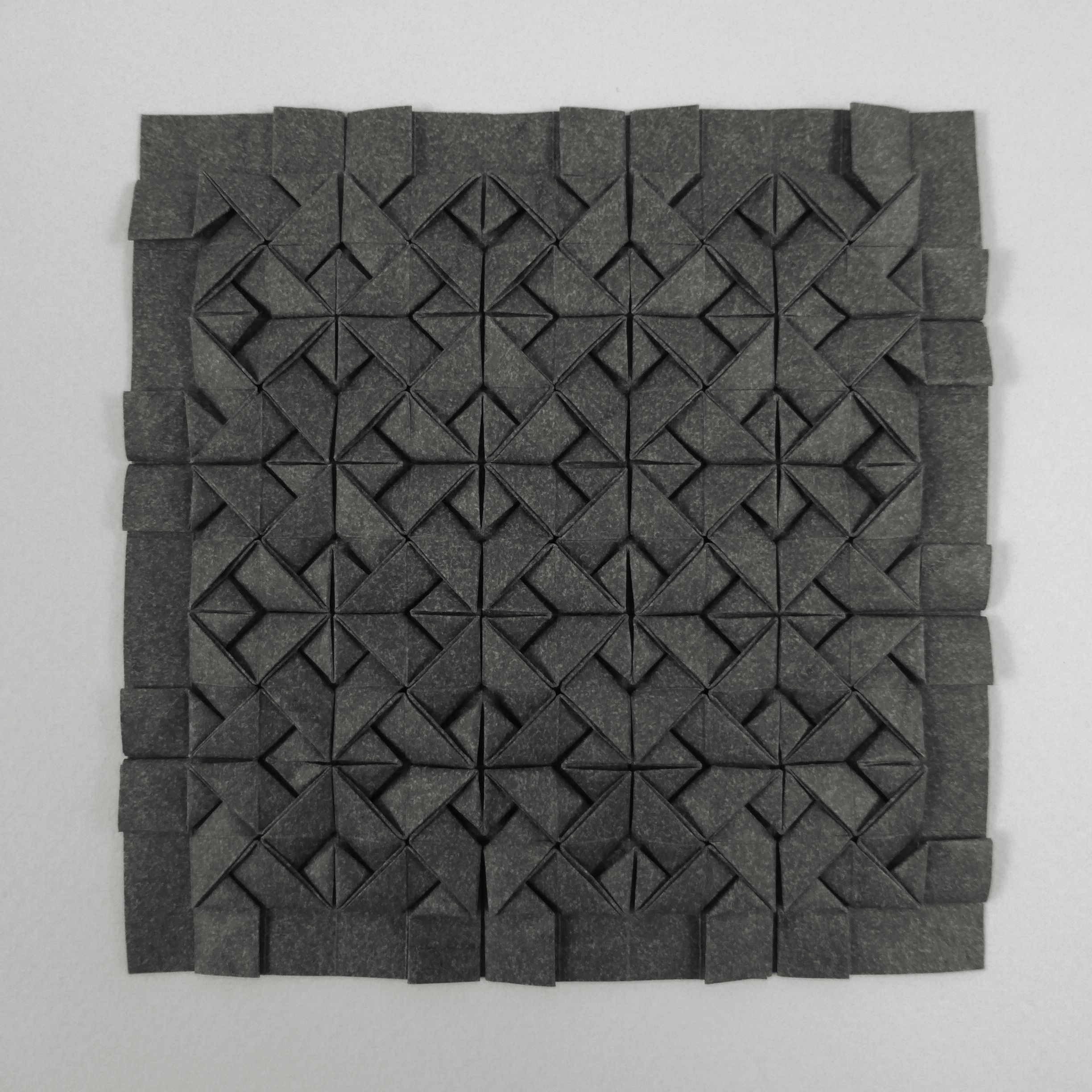Square Interlace Tessellation - models folded and ... - photo#32