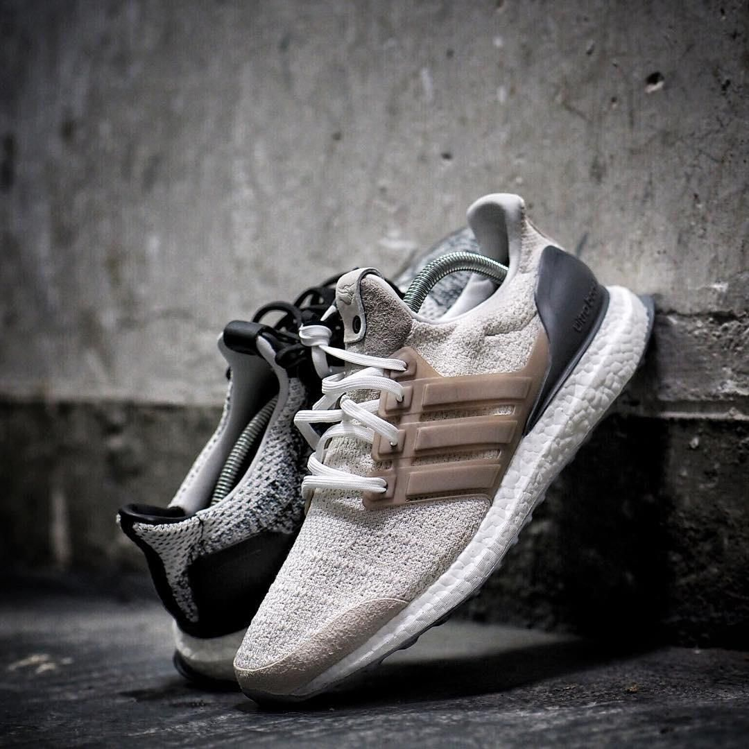 shopping sneakers for cheap uk availability UltraBOOST LUX Vintage White Originally it was a SNS x ...