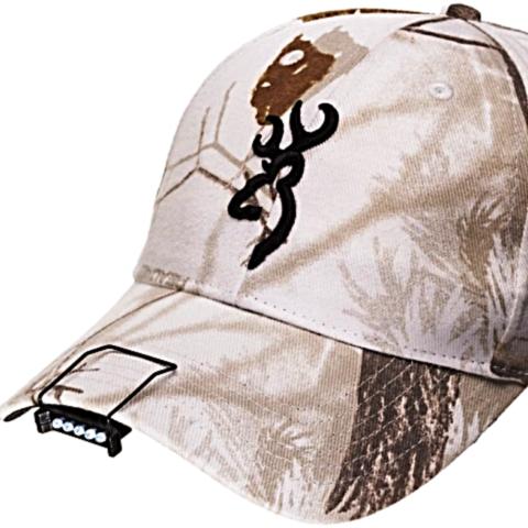 5 Led Light Micro Hat Clip Lightlas Hat Clips Led Hat Led Lights