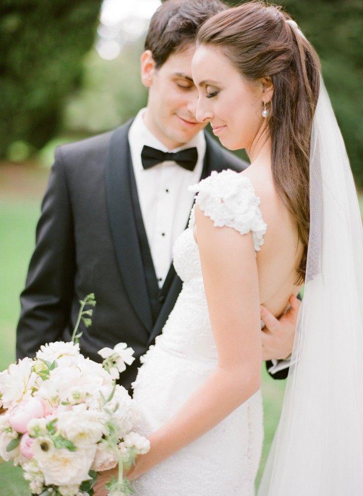 Australia wedding soft pretty ethereal pastels mod