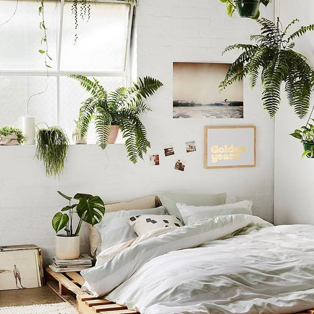 Bedroom, House Rooms, Room Decor