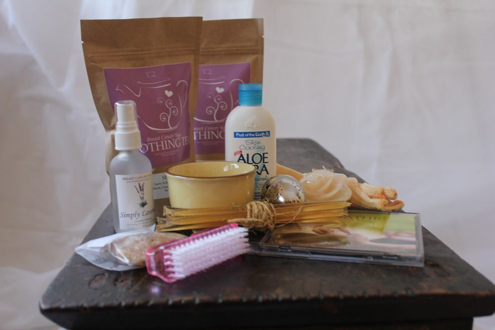 A soft touch gift basket themed gift baskets gift