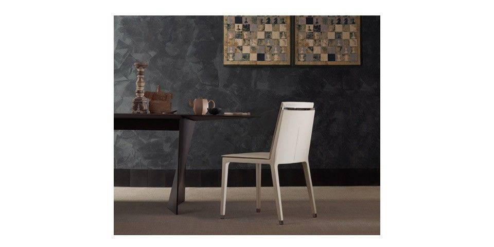 Fitzgerald Poltrona Frau.Poltrona Frau Fitzgerald Chair Available In More Colours