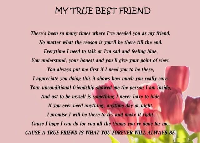 Happy Valentines Day Images   Best friend poems