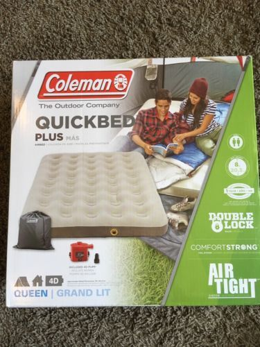 Air Bed Coleman