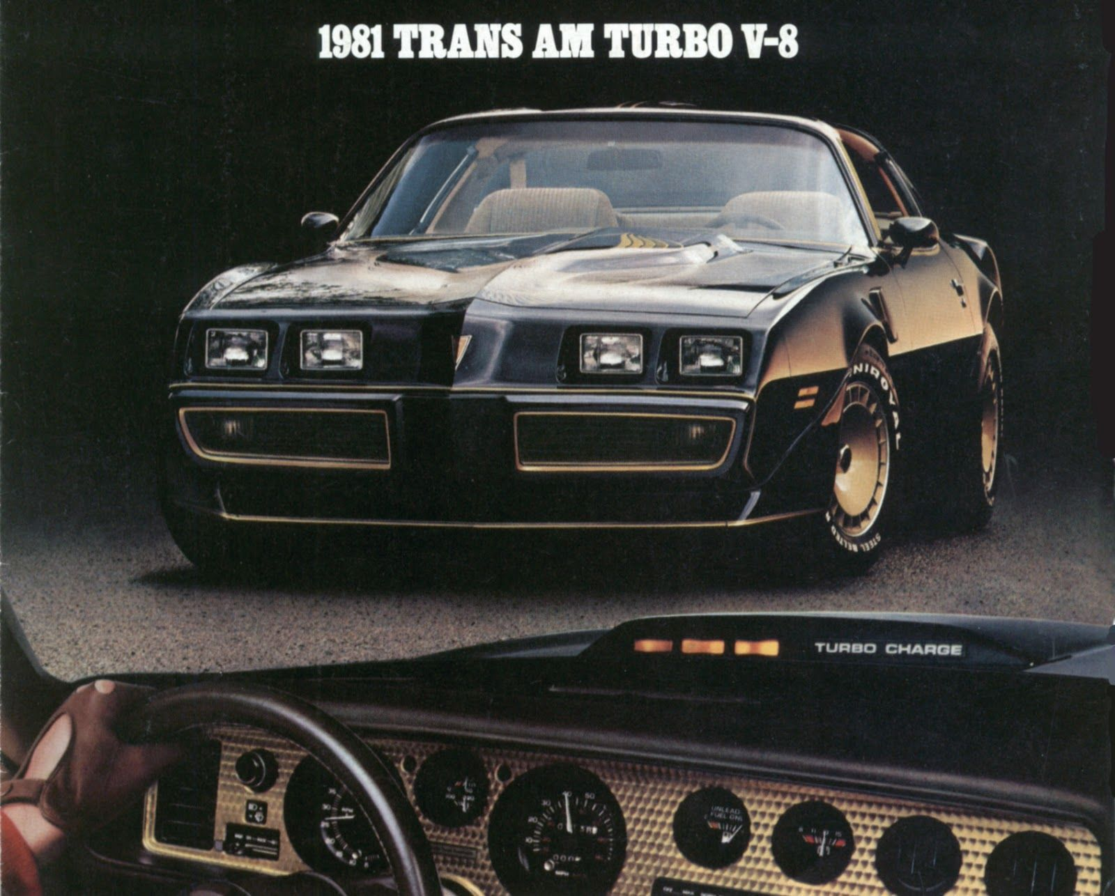 1978 PONTIAC FIREBIRD TRANS AM ESPRIT FORMULA Vintage Look REPLICA METAL SIGN