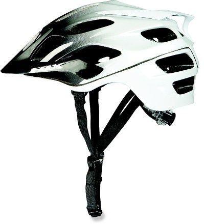 Fox Flux Bike Helmet Helmet Bicycle Helmet Fox