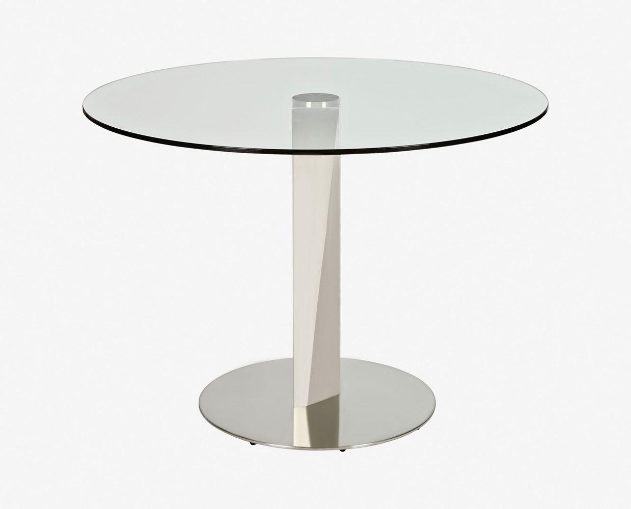 VISPA ROUND DINING TABLE