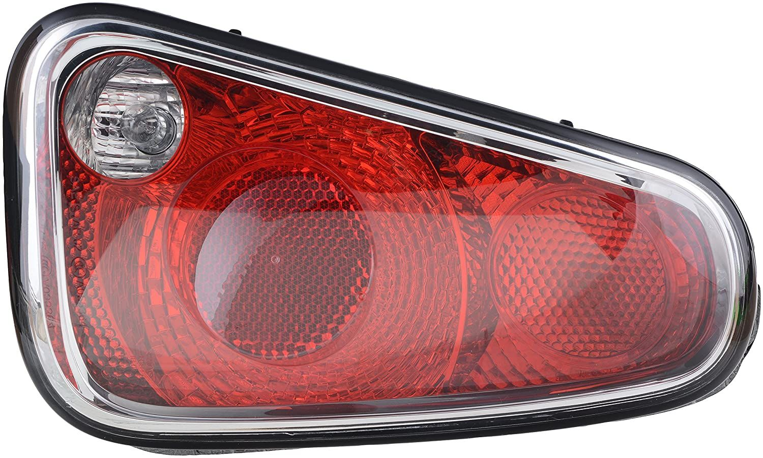 Valeo 44814 Right Side Replacement Tail Light Assembly For Mini Cooper R50 Cooper S Check This Awesome Product By Go In 2020 Mini Cooper Tail Light Light Accessories