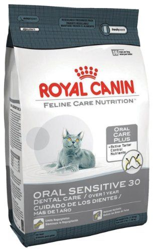 22 99 22 99 Some Cats Have A Bucco Dental Sensitivity Two Out