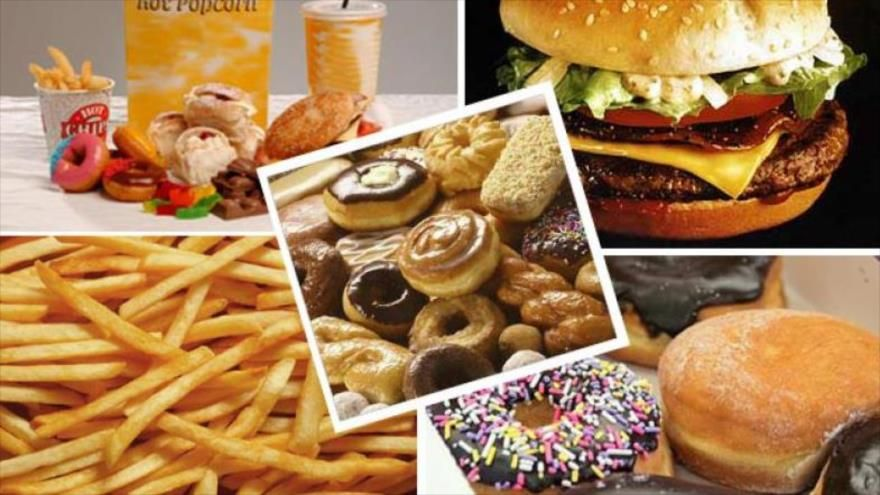 #Conozca el alimento que consumimos a diario y que nos está matando - HispanTV: HispanTV Conozca el alimento que consumimos a diario y que…