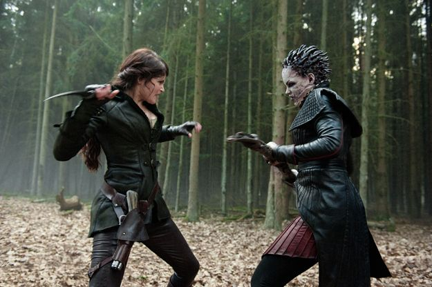 "So how does witch biology work, exactly? | 8 Questions You'll Ask Yourself During ""Hansel And Gretel: Witch Hunters"""