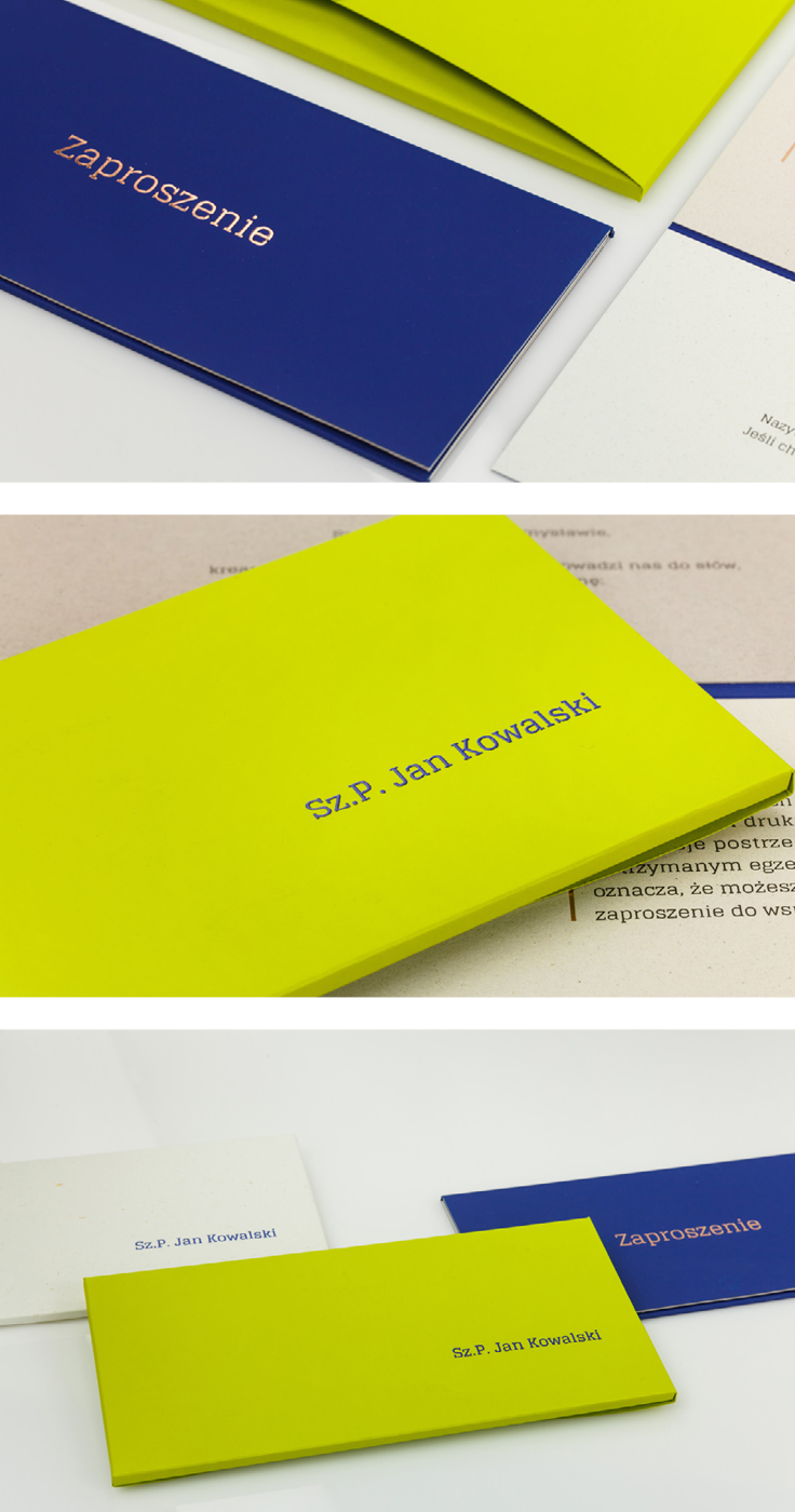 Invitation envelopes made using uv print by mellow printing house invitation envelopes made using uv print by mellow printing house based in cracow paper excellence stopboris Image collections