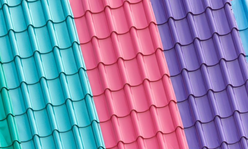 Paint Your Roof And Extend The Life Of Your Dream Home Roofers Roofpainting Roofing In 2020 Colorbond Roof Metal Roof Roof Problems
