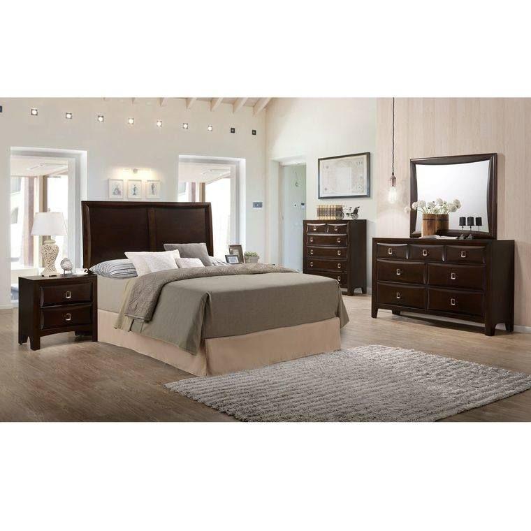 Bedroom Set Tucson