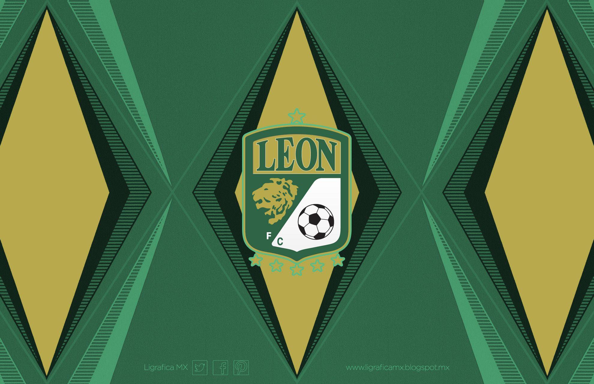 LeónFC • •130114CTG(3) LigraficaMX