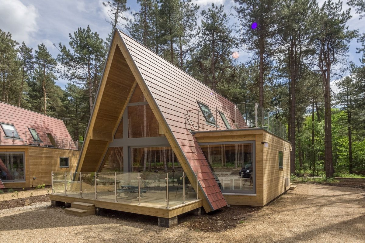 Related Image Tiny House Design Tiny House Cabin A Frame House
