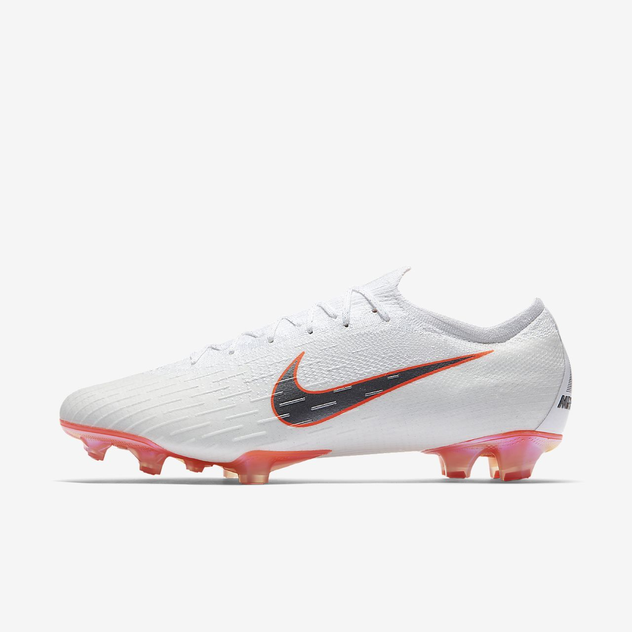 1d1aeaec555 Chuteiras de futebol para terreno firme Nike Mercurial Vapor 360 Elite Just  Do It
