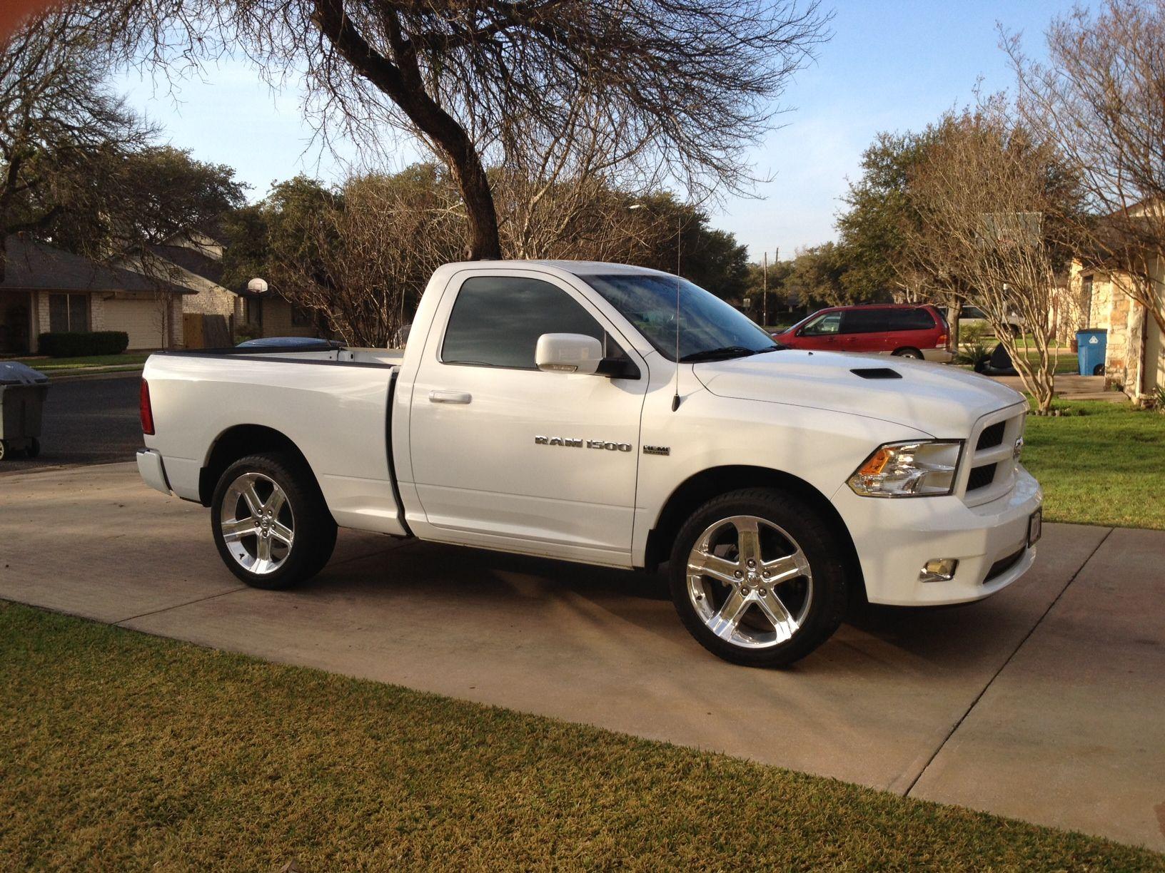 pin r size ram t dodge truck custom mopar full rt