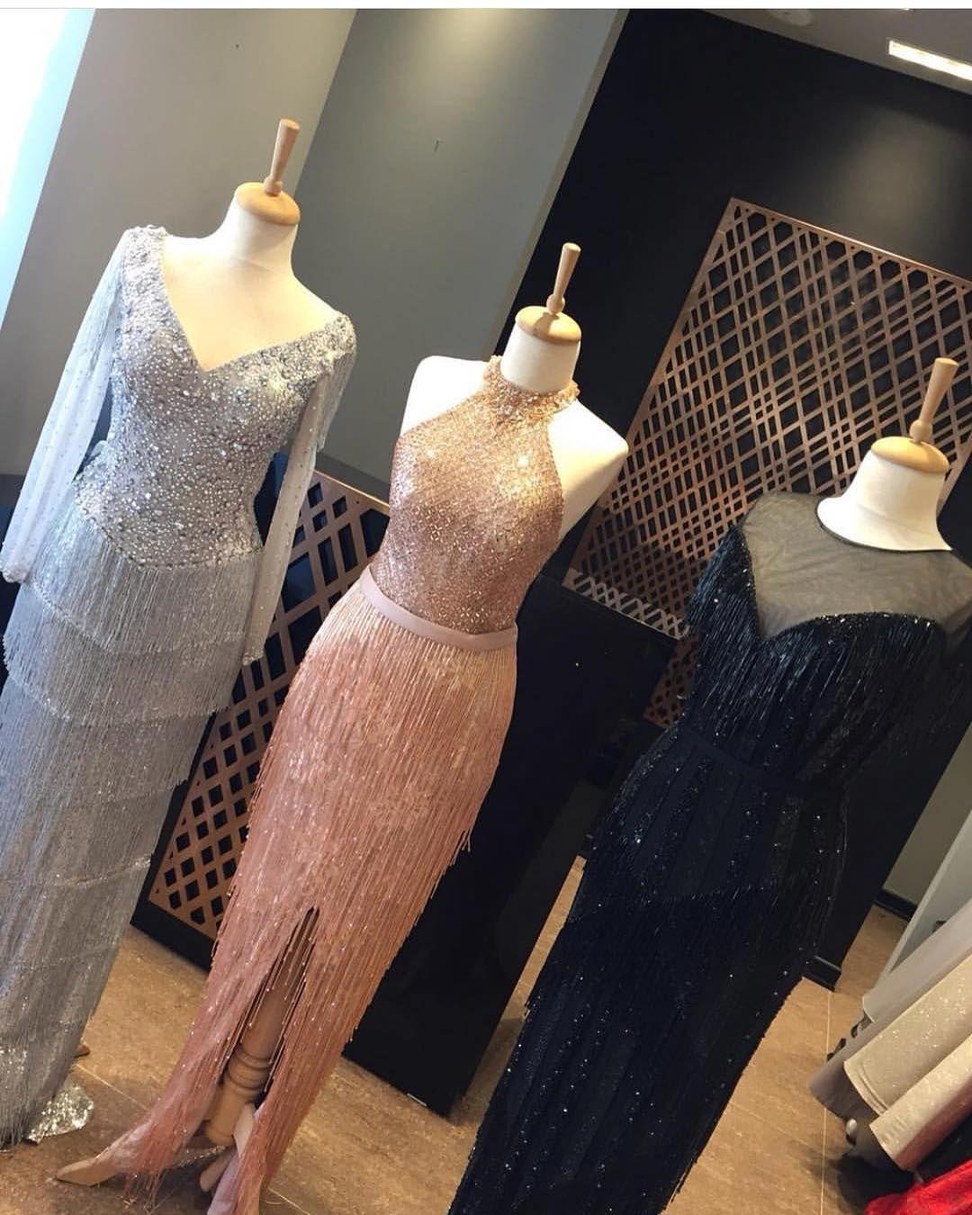 جديد بوتيك طرابلس ارقى موديلات شغل التطريز اليدوي حاليا اكثر من 30موديل في في بن عاشور الرئيسي بعد محل فرحات متاع الشكولات Formal Dresses Long Dresses Fashion