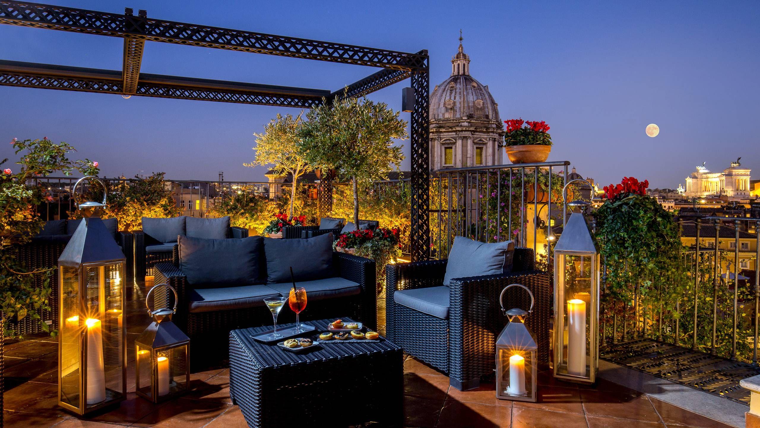 Hotel Dei Fiori Rome.Hotel Campo De Fiori Terrazza4320 Hotel Boutique Hotel Rome Hotels