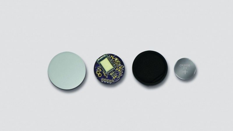 Open-Source Bluetooth Low Energy Beacon | Bluetooth