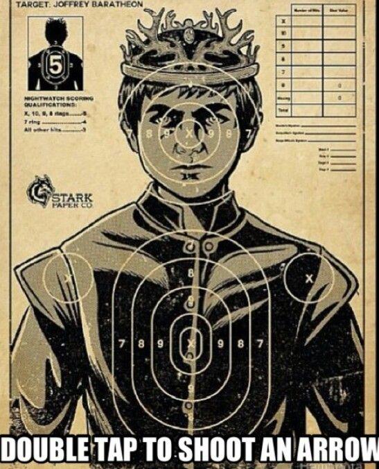 Joffrey Baratheon/Lannister