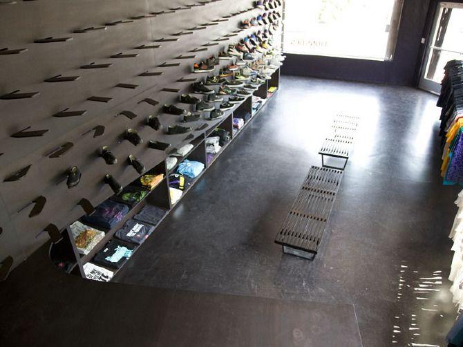 ALLTHATISSOLID, Lions Den, sneaker boutique