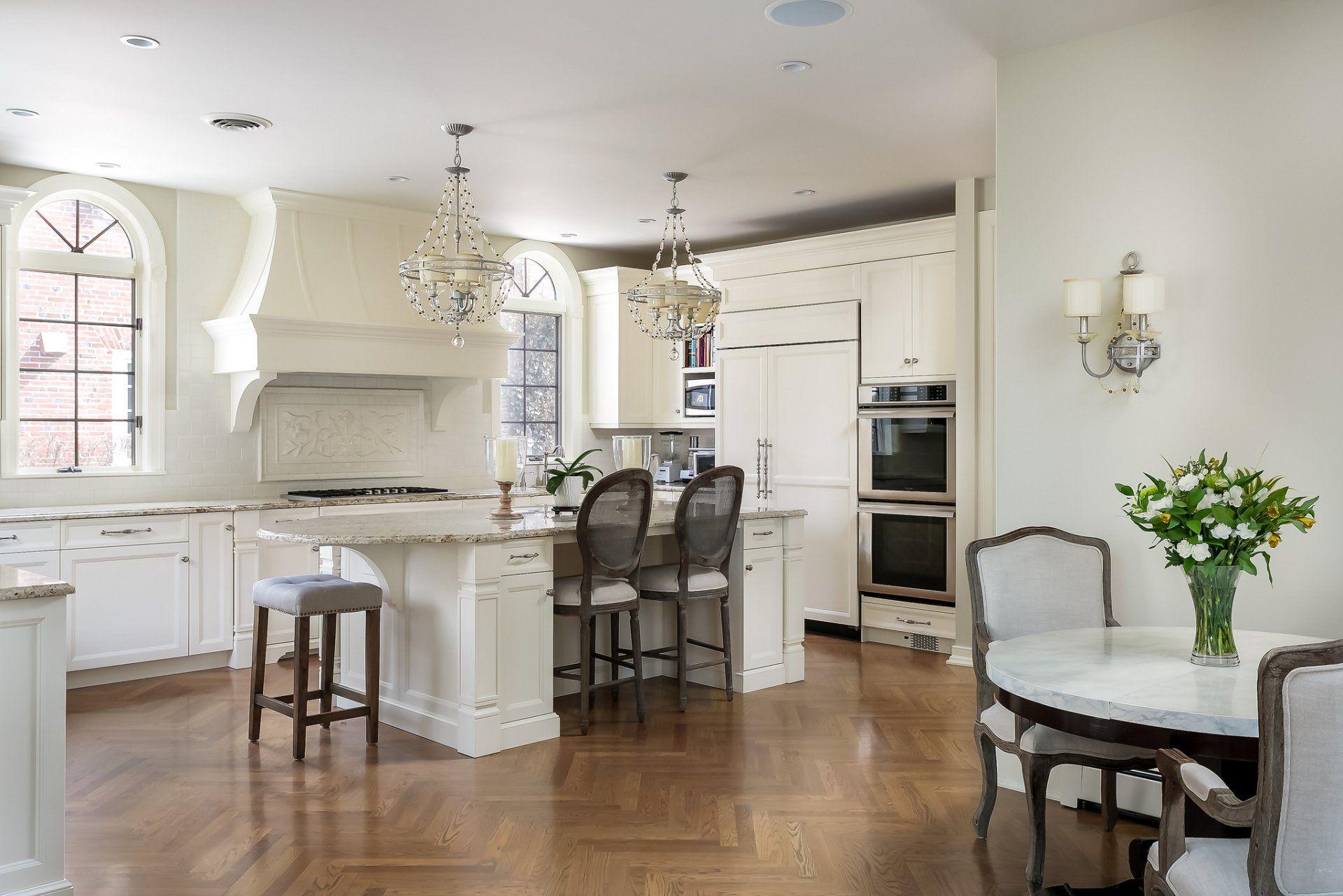 Man Made Room Furniture Kitchen Wallpaper